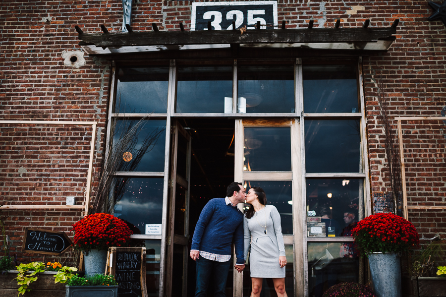 Red Hook Winery Wedding Red Hook Winery Brooklyn Engagement Photographer Stylish Red Hook Brooklyn Engagement NYC Weddings Brooklyn Wedding Photography Williamsburg Wedding Photographer Williamsburg Photographer Longbrook Photography-3.jpg