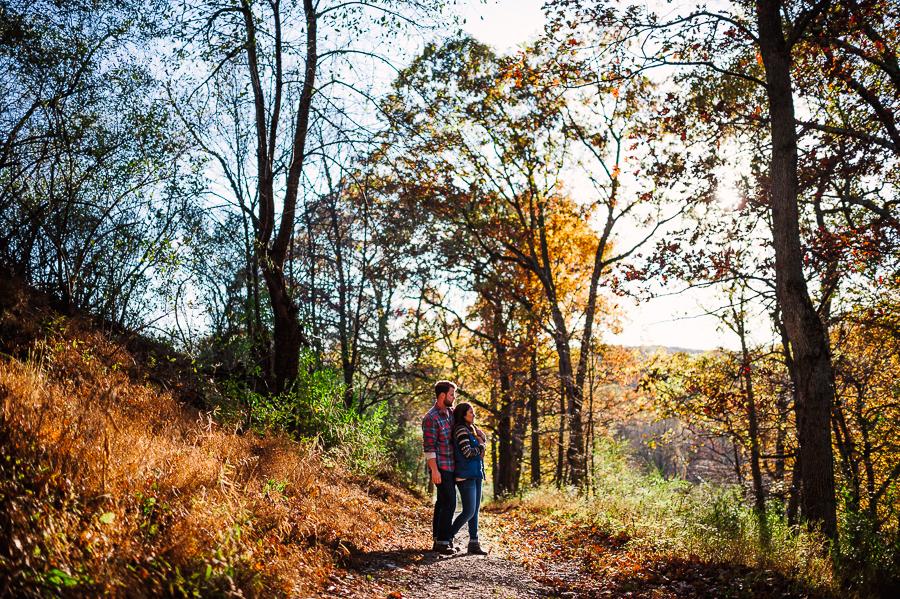 Rodale Farm Institute Wedding Photographer Trexler Nature Preserve Engagement Shoot Alexandra Grecco Tulle Skirt Philadelphia Weddings Longbrook Photography-9.jpg
