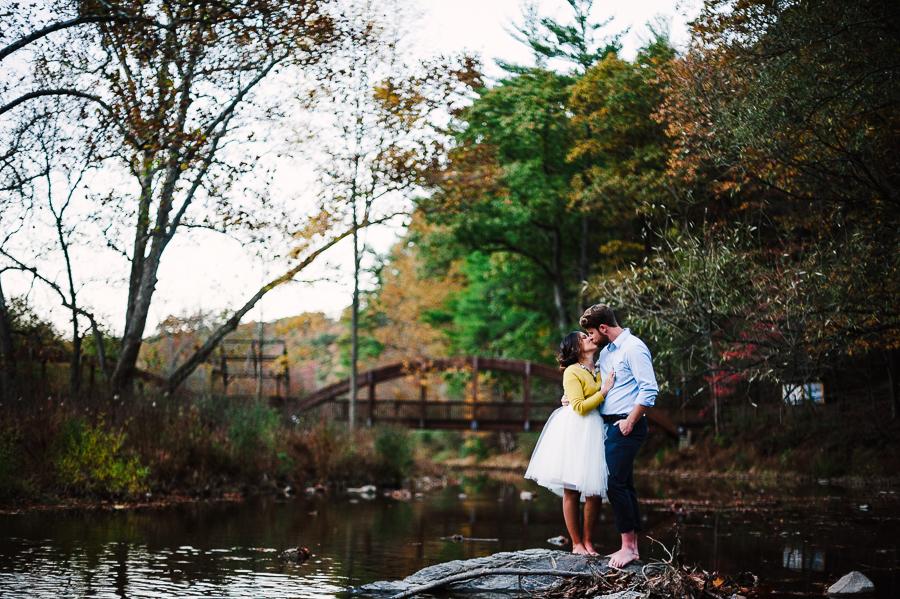 Rodale Farm Institute Wedding Photographer Trexler Nature Preserve Engagement Shoot Alexandra Grecco Tulle Skirt Philadelphia Weddings Longbrook Photography-23.jpg