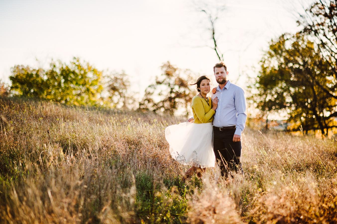 Rodale Farm Institute Wedding Photographer Trexler Nature Preserve Engagement Shoot Alexandra Grecco Tulle Skirt Philadelphia Weddings Longbrook Photography-34.jpg