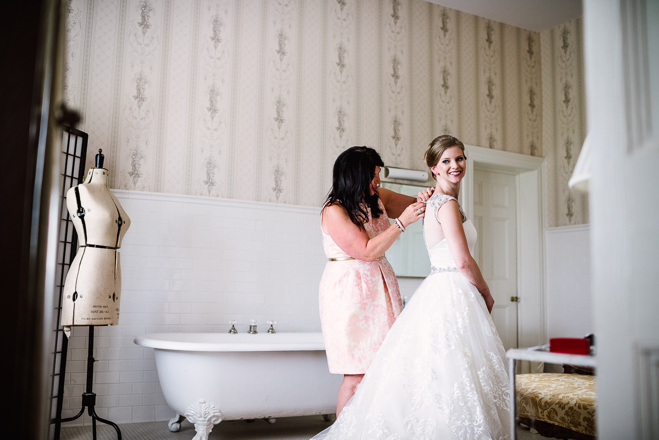 Belmont Country Club Wedding Photographer Washington DC Wedding Photography DC Weddings Longbrook Photography-11.jpg