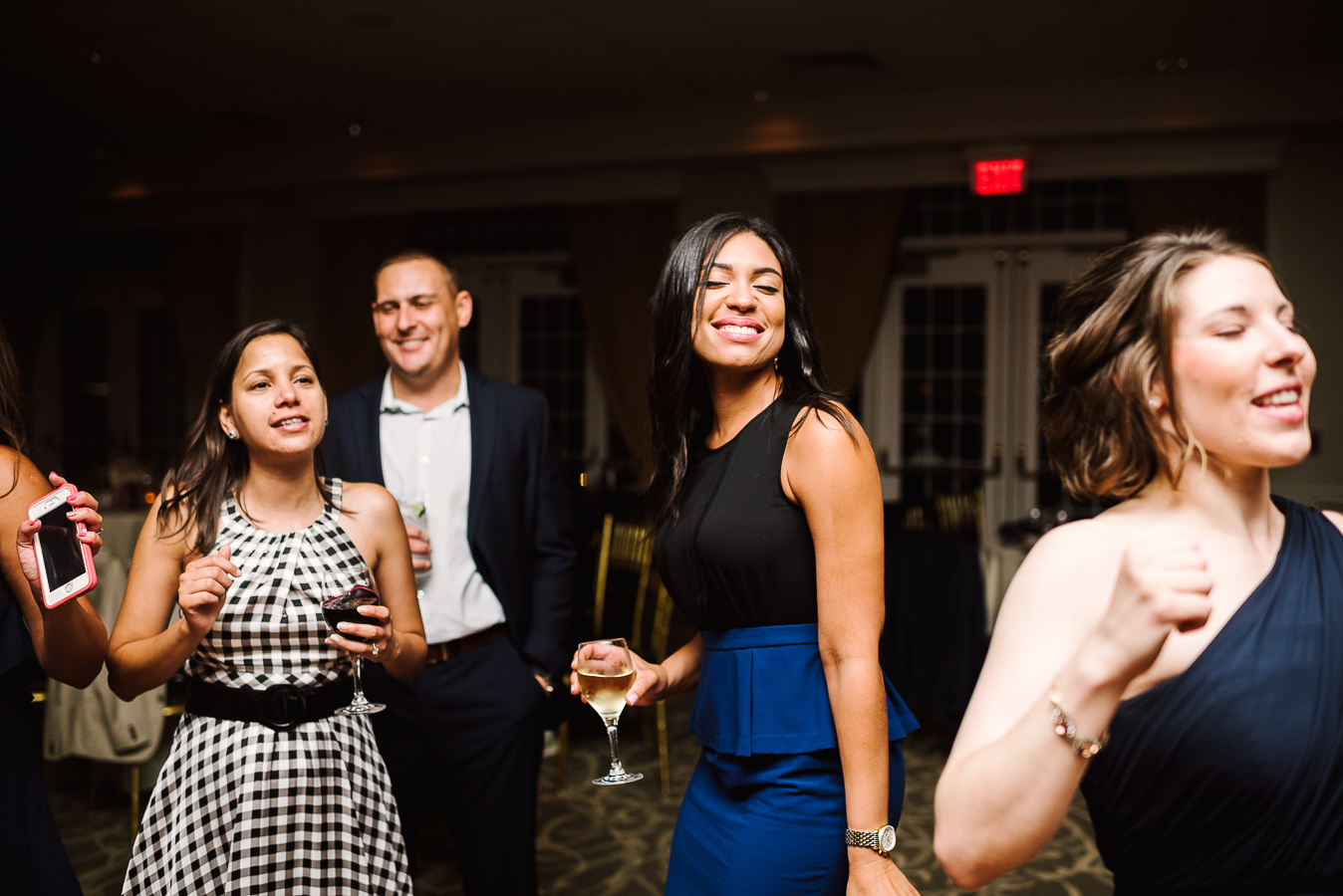 Belmont Country Club Wedding Photographer Washington DC Wedding Photography DC Weddings Longbrook Photography-62.jpg