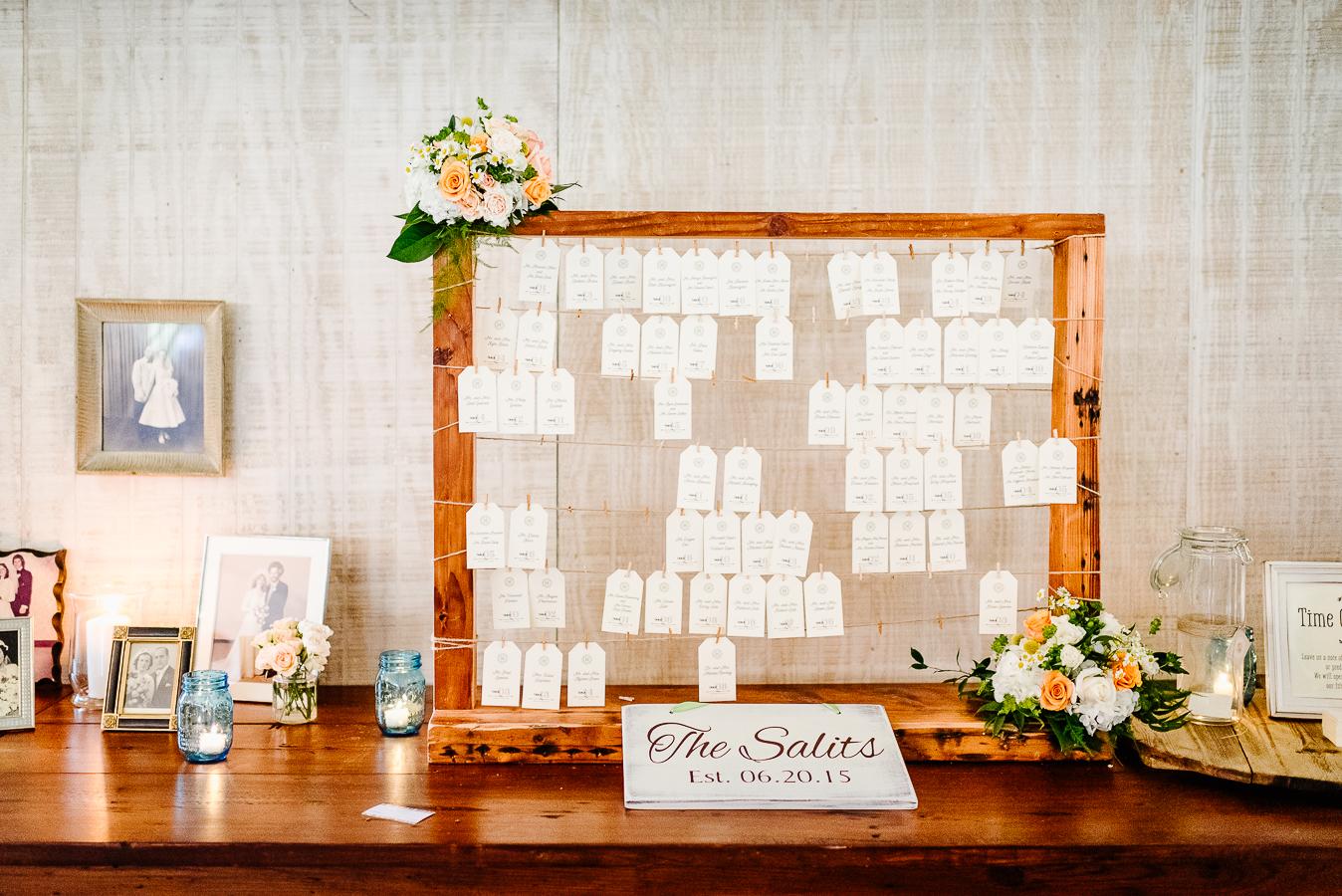 Stylish Crossed Keys Inn Wedding Erica and Rob Longbrook Photography-103.jpg