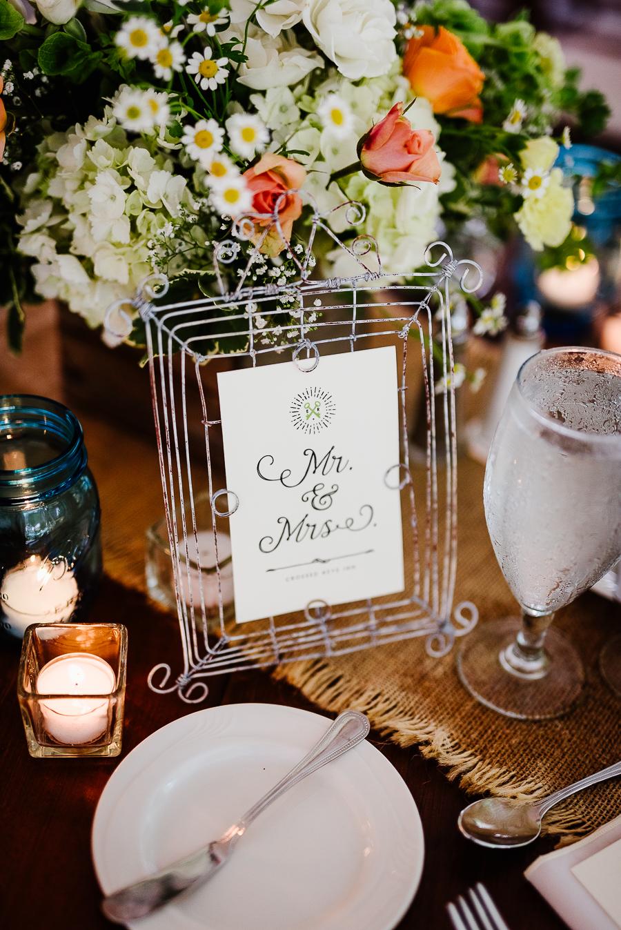 Stylish Crossed Keys Inn Wedding Erica and Rob Longbrook Photography-111.jpg