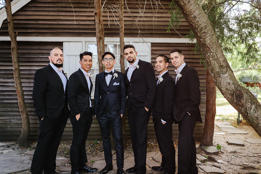 5-Milleridge Inn Weddings NYC Wedding Photographer Brooklyn Weddings Longbrook Photography.jpg