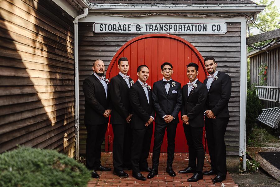 6-Milleridge Inn Weddings NYC Wedding Photographer Brooklyn Weddings Longbrook Photography.jpg