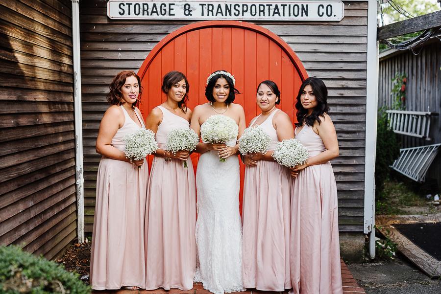 11-Milleridge Inn Weddings NYC Wedding Photographer Brooklyn Weddings Longbrook Photography.jpg