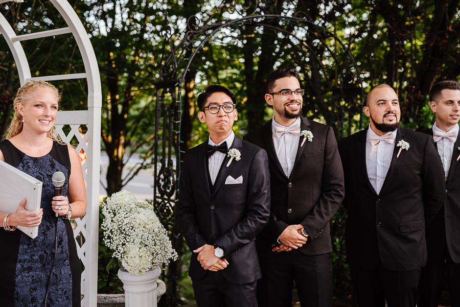 31-Milleridge Inn Weddings NYC Wedding Photographer Brooklyn Weddings Longbrook Photography.jpg