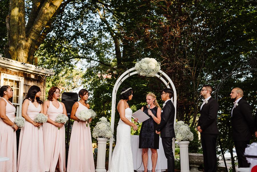 33-Milleridge Inn Weddings NYC Wedding Photographer Brooklyn Weddings Longbrook Photography.jpg