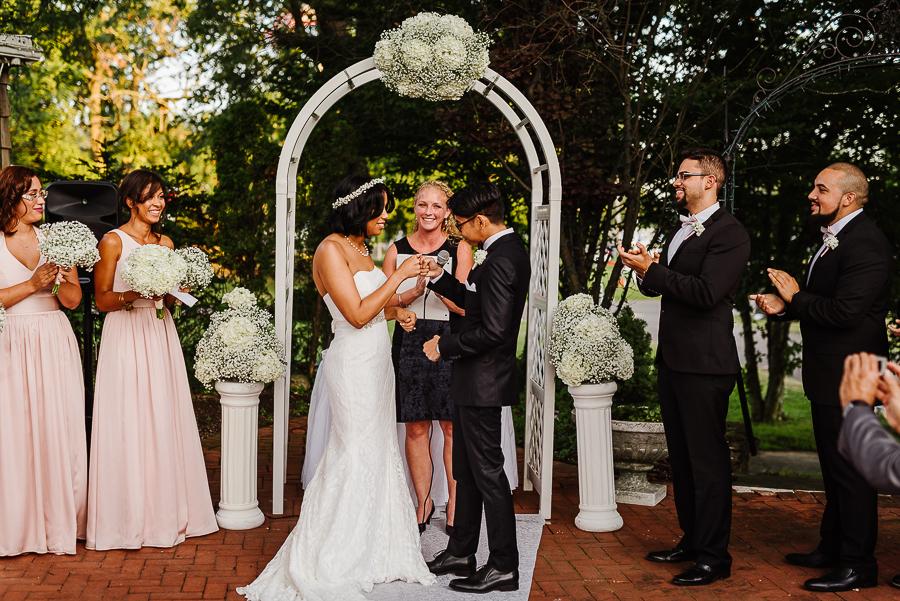 38-Milleridge Inn Weddings NYC Wedding Photographer Brooklyn Weddings Longbrook Photography.jpg
