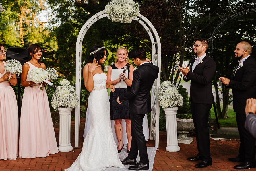 39-Milleridge Inn Weddings NYC Wedding Photographer Brooklyn Weddings Longbrook Photography.jpg