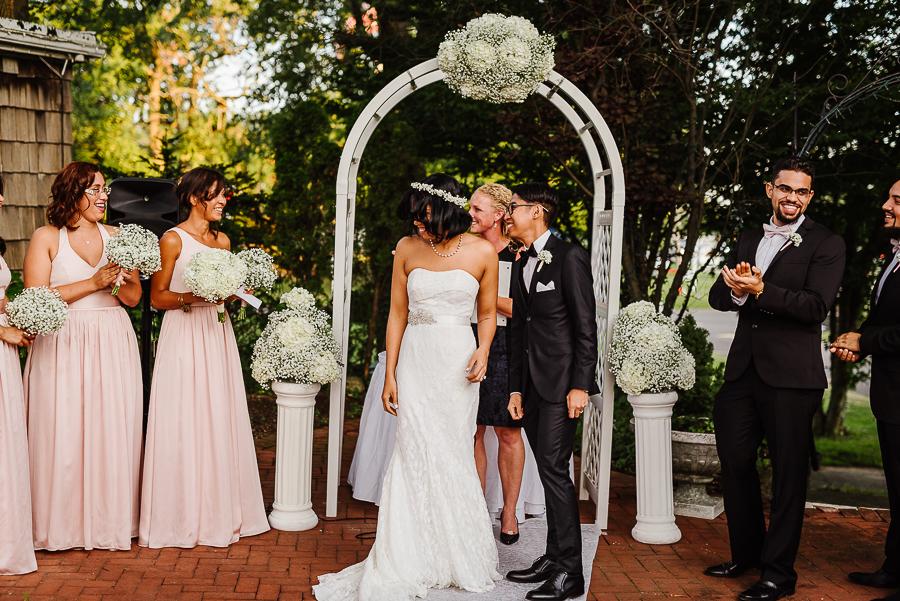 40-Milleridge Inn Weddings NYC Wedding Photographer Brooklyn Weddings Longbrook Photography.jpg