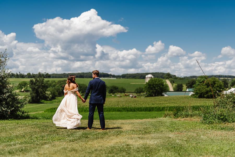 27-Rodale Institute Wedding Photos Rodale Farm Wedding Photographer Philadelphia Wedding Photographer Kutztown Wedding Photographer Longbrook Photography.jpg
