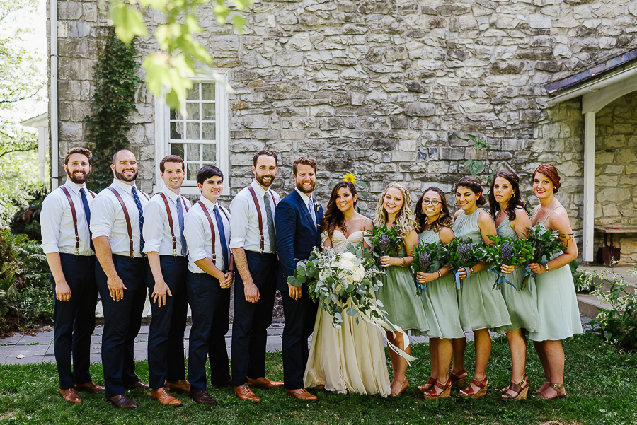 45-Rodale Institute Wedding Photos Rodale Farm Wedding Photographer Philadelphia Wedding Photographer Kutztown Wedding Photographer Longbrook Photography.jpg