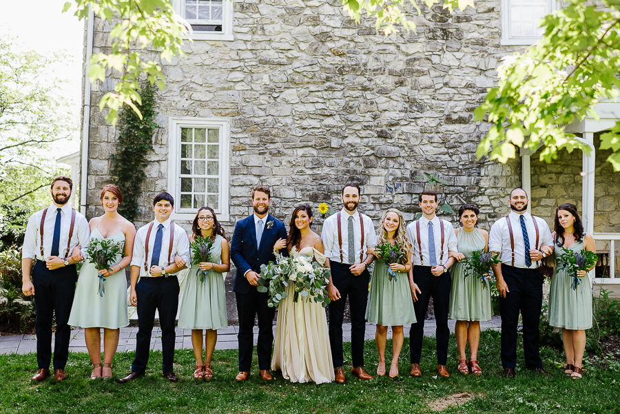46-Rodale Institute Wedding Photos Rodale Farm Wedding Photographer Philadelphia Wedding Photographer Kutztown Wedding Photographer Longbrook Photography.jpg