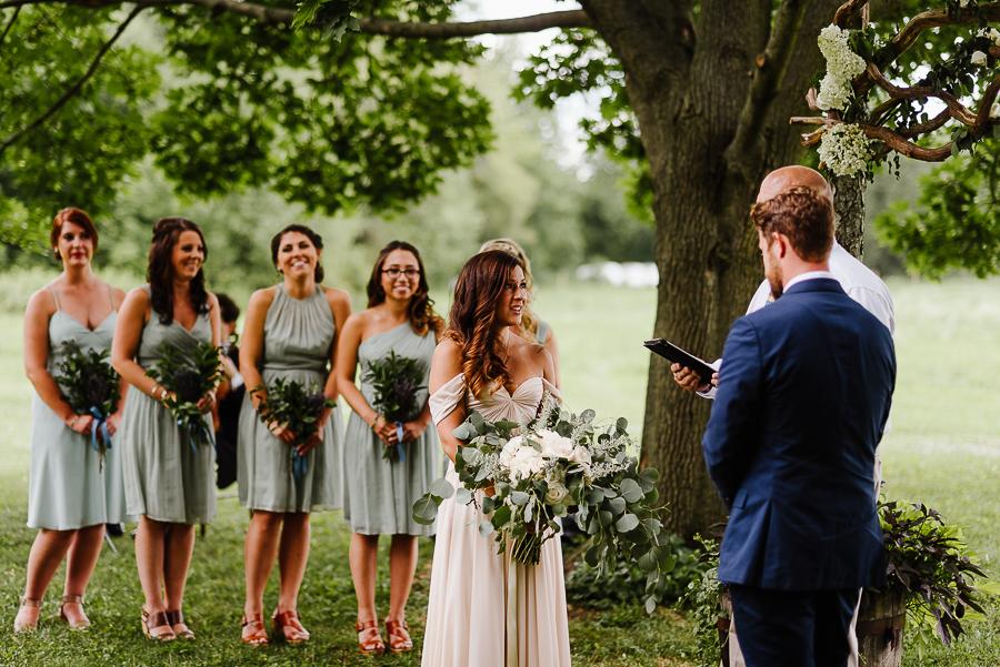 65-Rodale Institute Wedding Photos Rodale Farm Wedding Photographer Philadelphia Wedding Photographer Kutztown Wedding Photographer Longbrook Photography.jpg