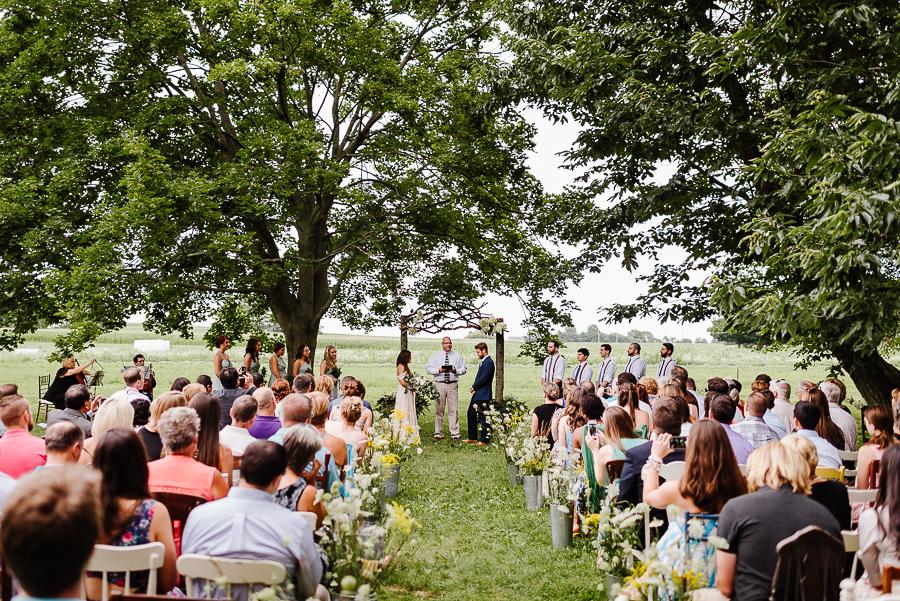 64-Rodale Institute Wedding Photos Rodale Farm Wedding Photographer Philadelphia Wedding Photographer Kutztown Wedding Photographer Longbrook Photography.jpg