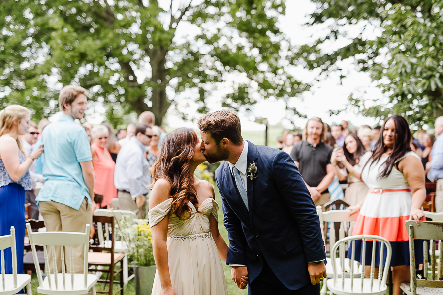 73-Rodale Institute Wedding Photos Rodale Farm Wedding Photographer Philadelphia Wedding Photographer Kutztown Wedding Photographer Longbrook Photography.jpg