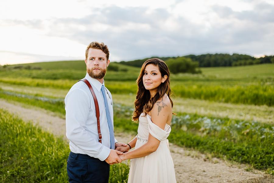 106-Rodale Institute Wedding Photos Rodale Farm Wedding Photographer Philadelphia Wedding Photographer Kutztown Wedding Photographer Longbrook Photography.jpg