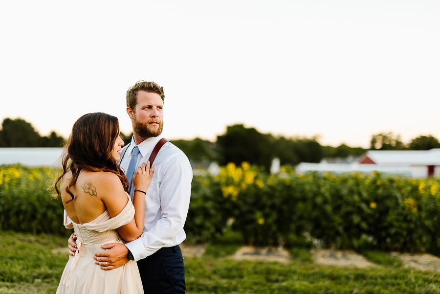 108-Rodale Institute Wedding Photos Rodale Farm Wedding Photographer Philadelphia Wedding Photographer Kutztown Wedding Photographer Longbrook Photography.jpg