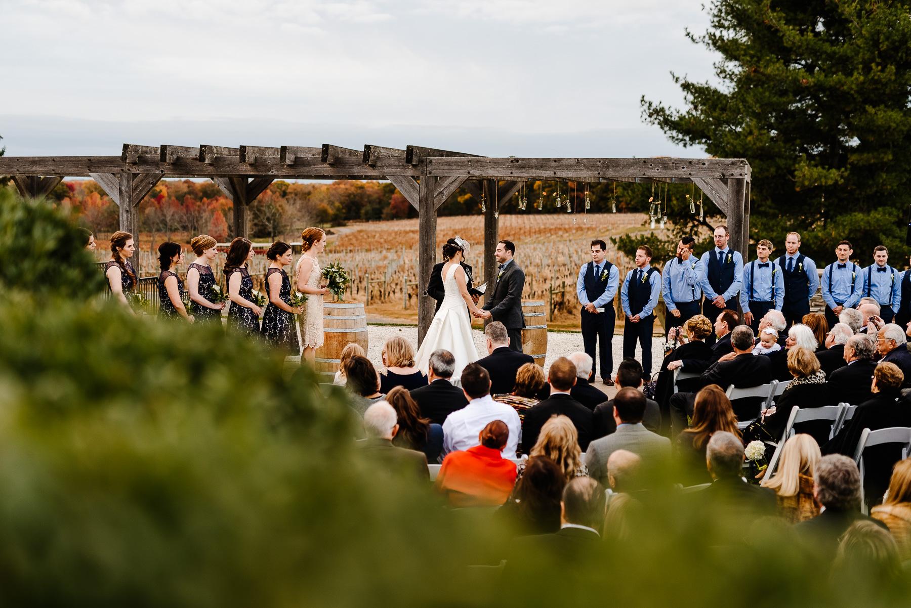 80-Laurita Winery Wedding New Jersey Wedding Photographer Laurita Winery Weddings Longbrook Photography.jpg