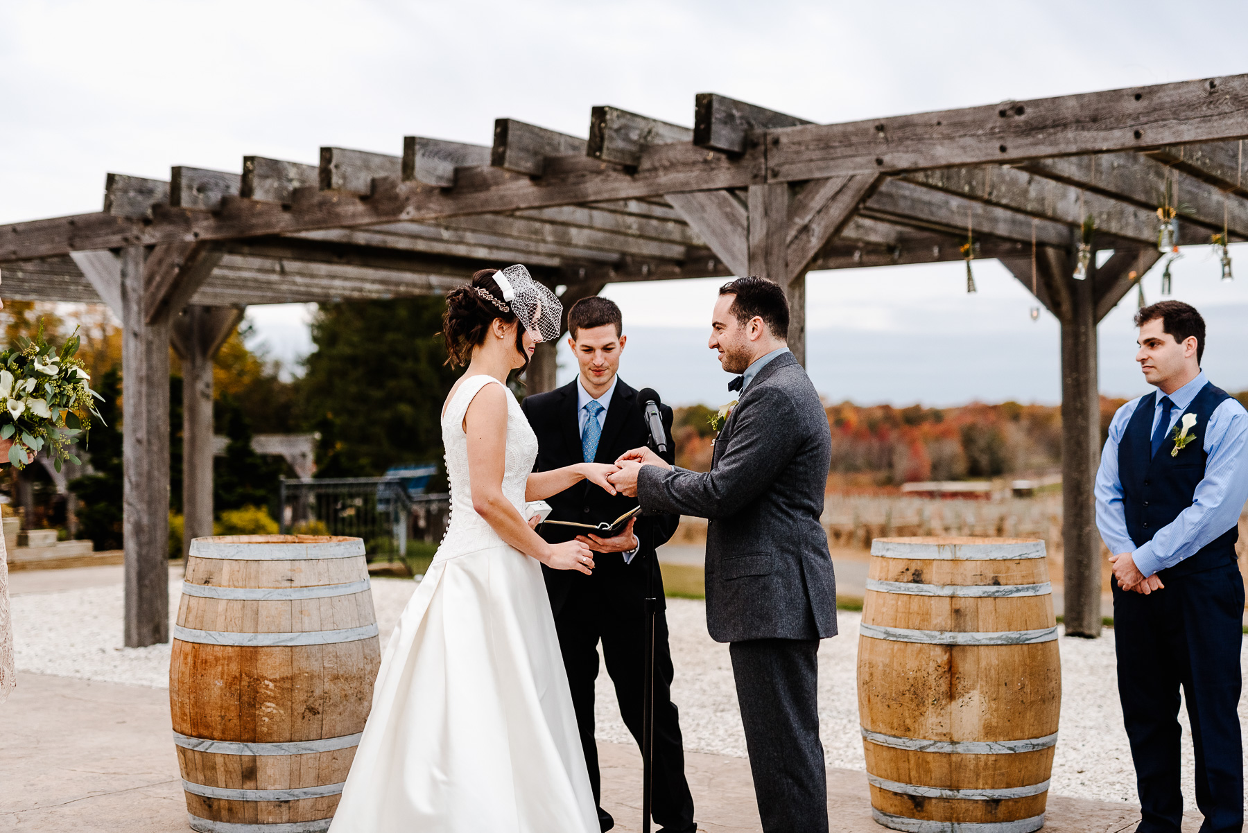 84-Laurita Winery Wedding New Jersey Wedding Photographer Laurita Winery Weddings Longbrook Photography.jpg
