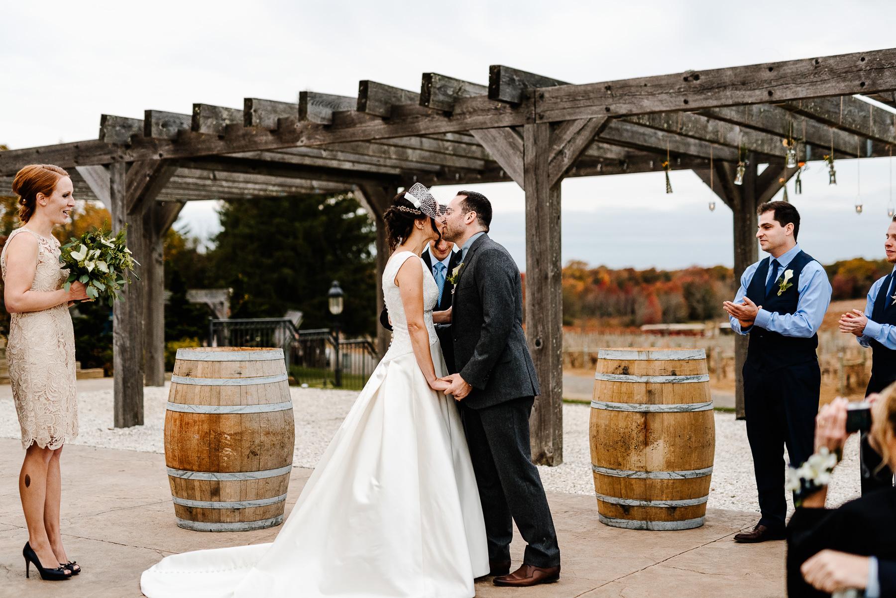87-Laurita Winery Wedding New Jersey Wedding Photographer Laurita Winery Weddings Longbrook Photography.jpg