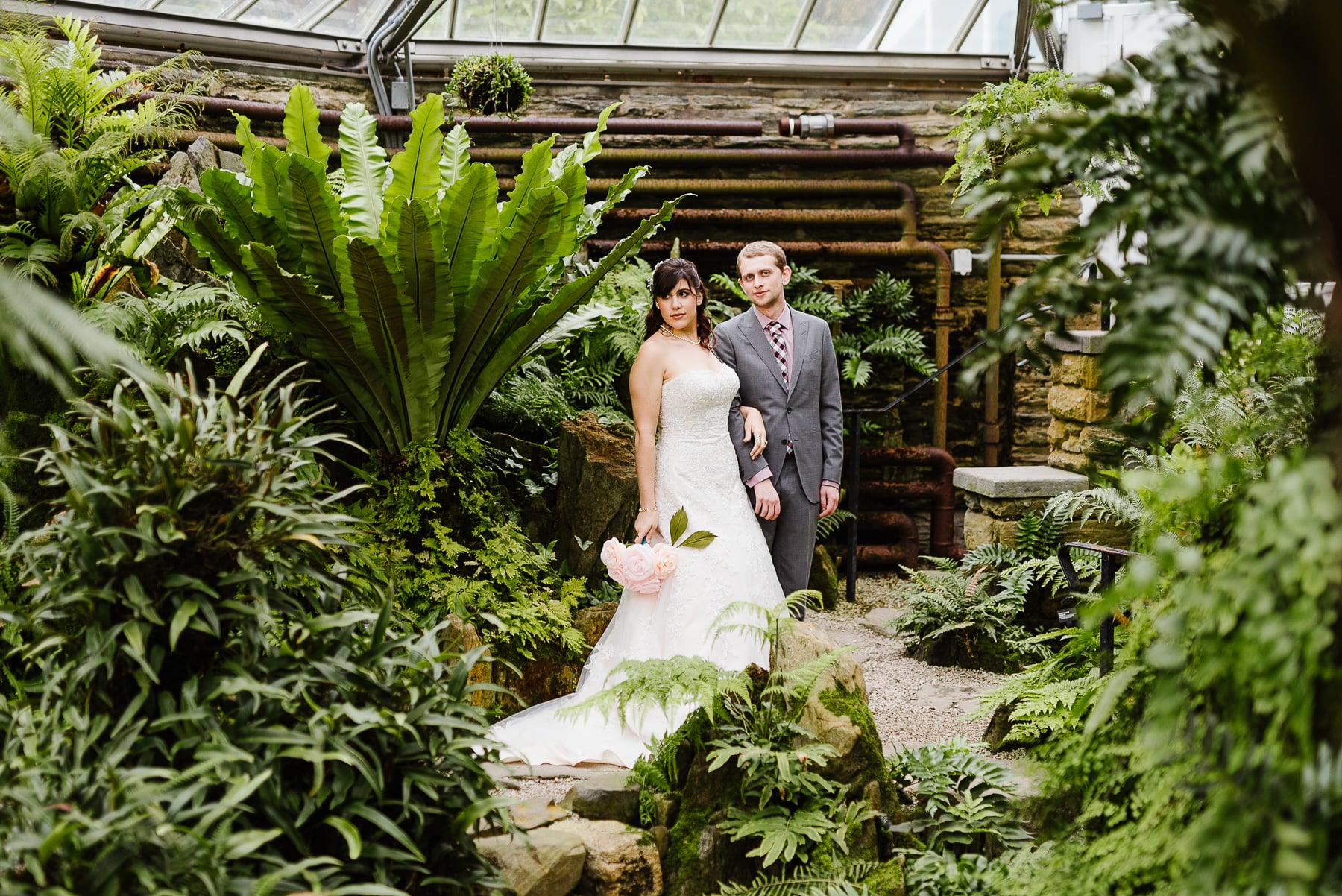 11-Morris Arboretum Wedding Philadelphia Wedding Photographer Longbrook Photography.jpg