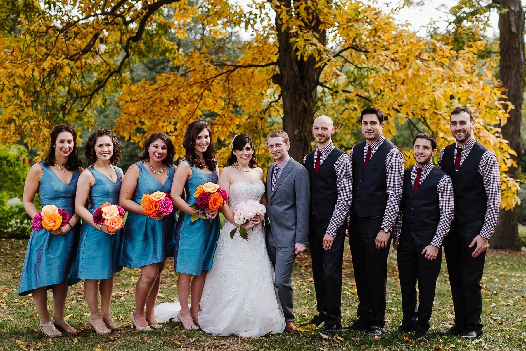24-Morris Arboretum Wedding Philadelphia Wedding Photographer Longbrook Photography.jpg