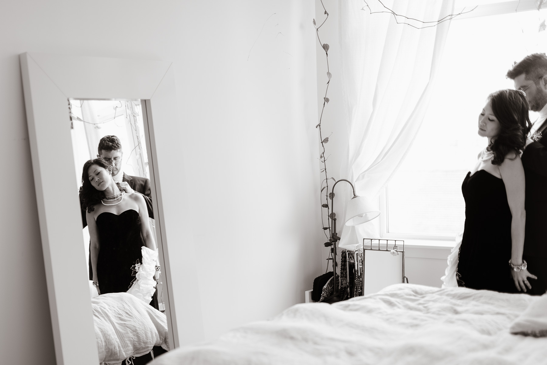 27-Williamsburg Brooklyn Wedding Photographer Brooklyn Engagement Photos NYC Weddings Brooklyn Weddings Longbrook Photography.jpg
