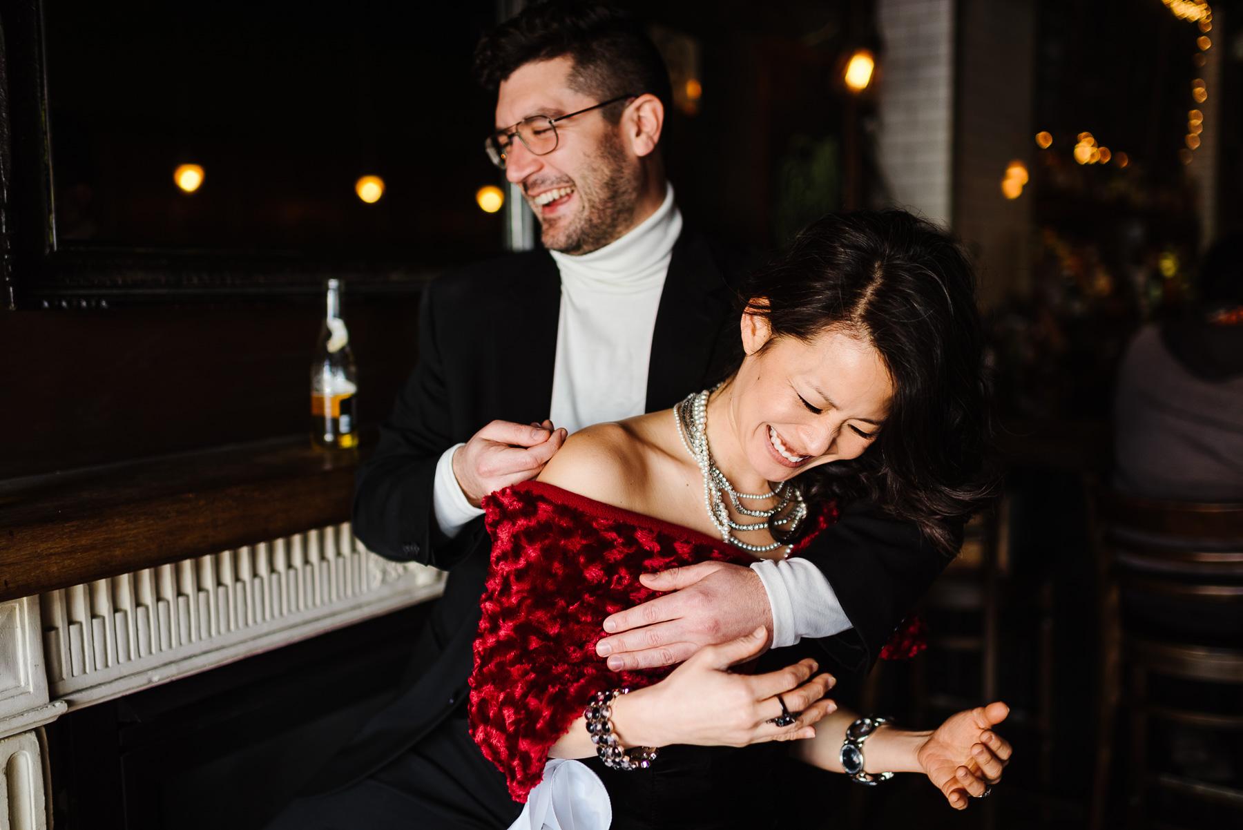 44-Williamsburg Brooklyn Wedding Photographer Brooklyn Engagement Photos NYC Weddings Brooklyn Weddings Longbrook Photography.jpg