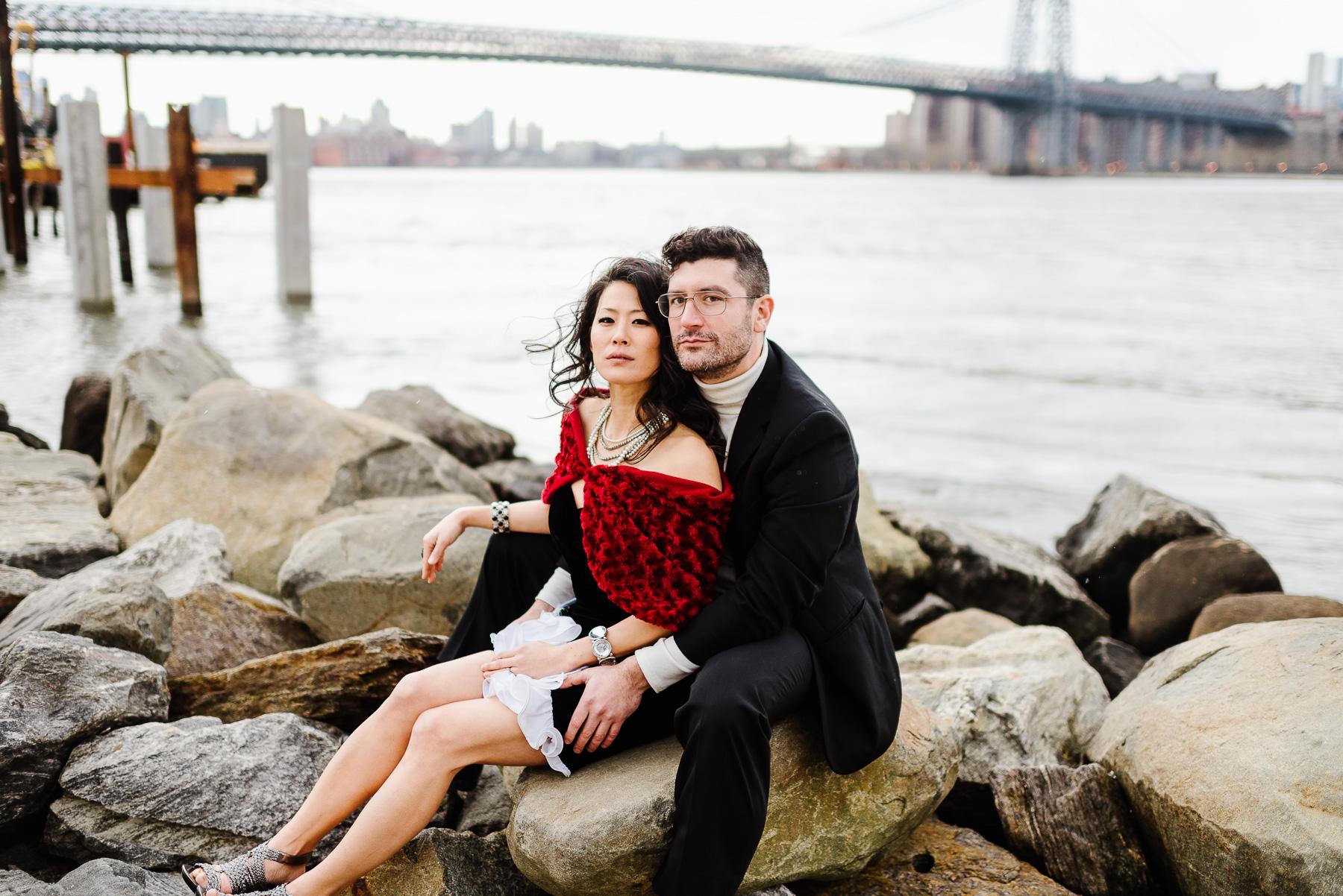 64-Williamsburg Brooklyn Wedding Photographer Brooklyn Engagement Photos NYC Weddings Brooklyn Weddings Longbrook Photography.jpg