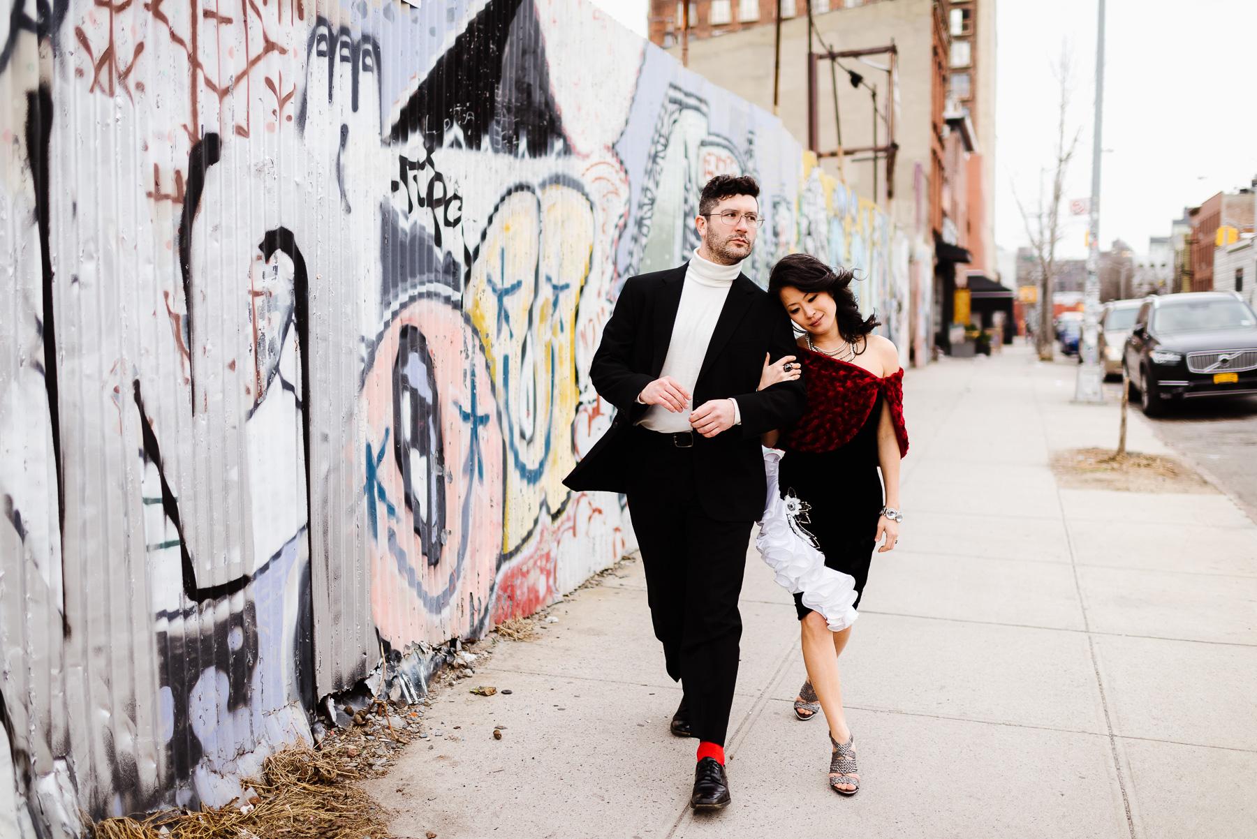 78-Williamsburg Brooklyn Wedding Photographer Brooklyn Engagement Photos NYC Weddings Brooklyn Weddings Longbrook Photography.jpg