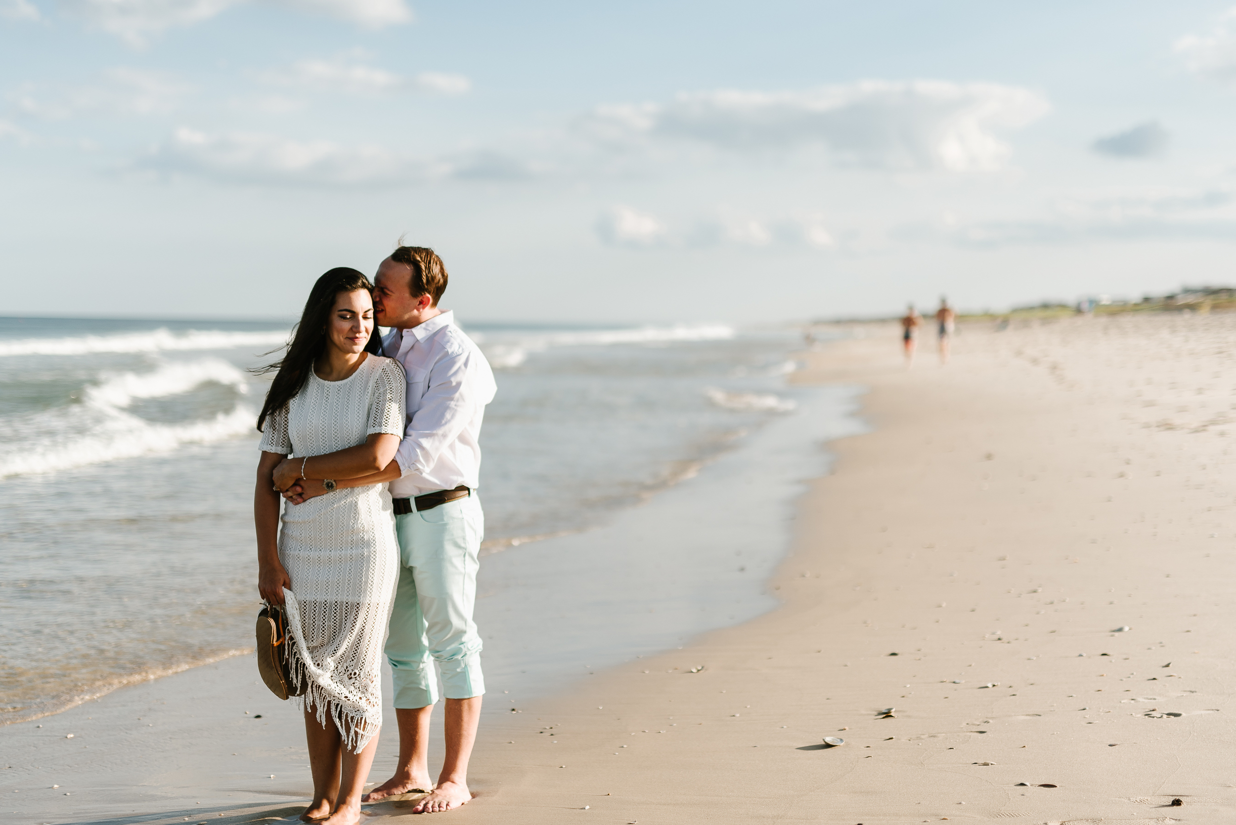 12-Long Beach Island Engagement Photos New Jersey Wedding Photographer Ship Bottom Beach Engagement Photos Longbrook Photography.JPG