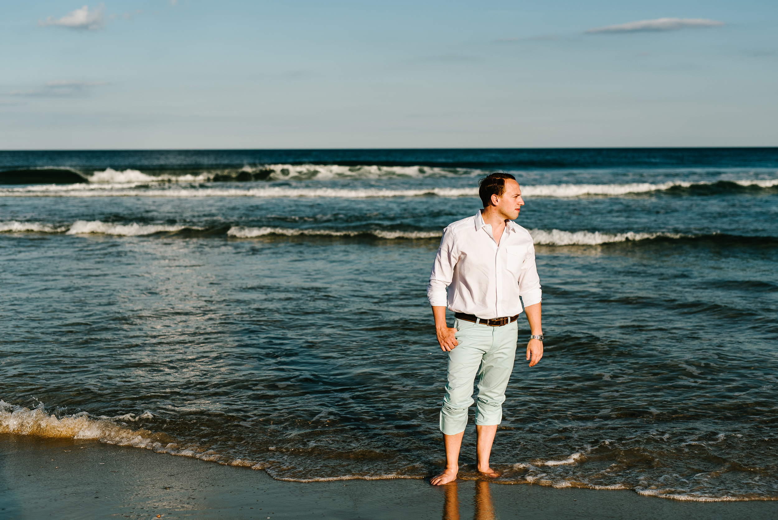 15-Long Beach Island Engagement Photos New Jersey Wedding Photographer Ship Bottom Beach Engagement Photos Longbrook Photography.JPG