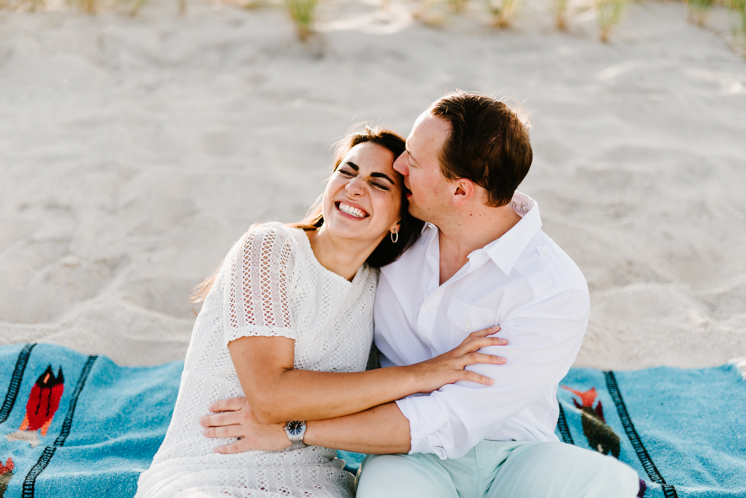 18-Long Beach Island Engagement Photos New Jersey Wedding Photographer Ship Bottom Beach Engagement Photos Longbrook Photography.JPG