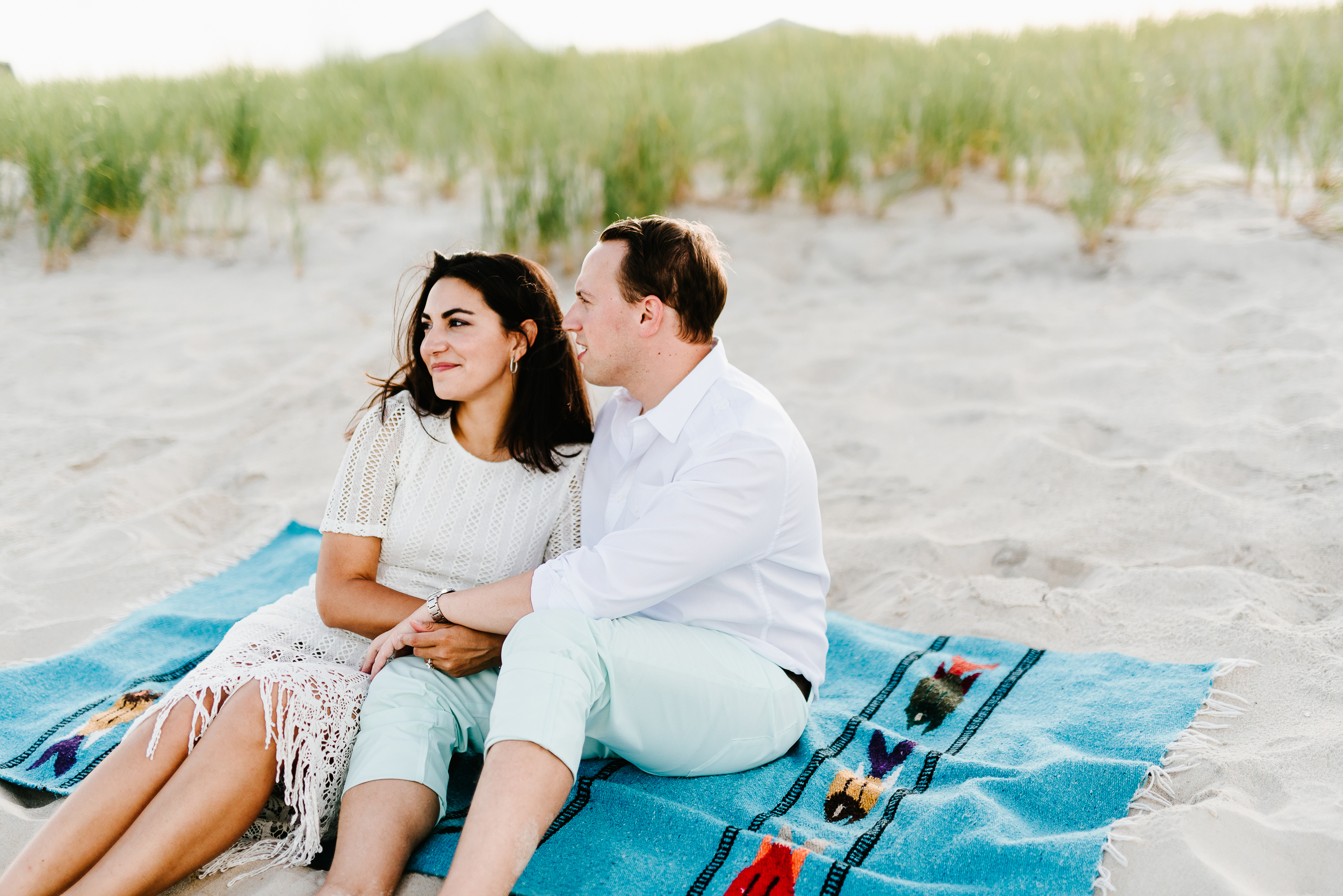 19-Long Beach Island Engagement Photos New Jersey Wedding Photographer Ship Bottom Beach Engagement Photos Longbrook Photography.JPG