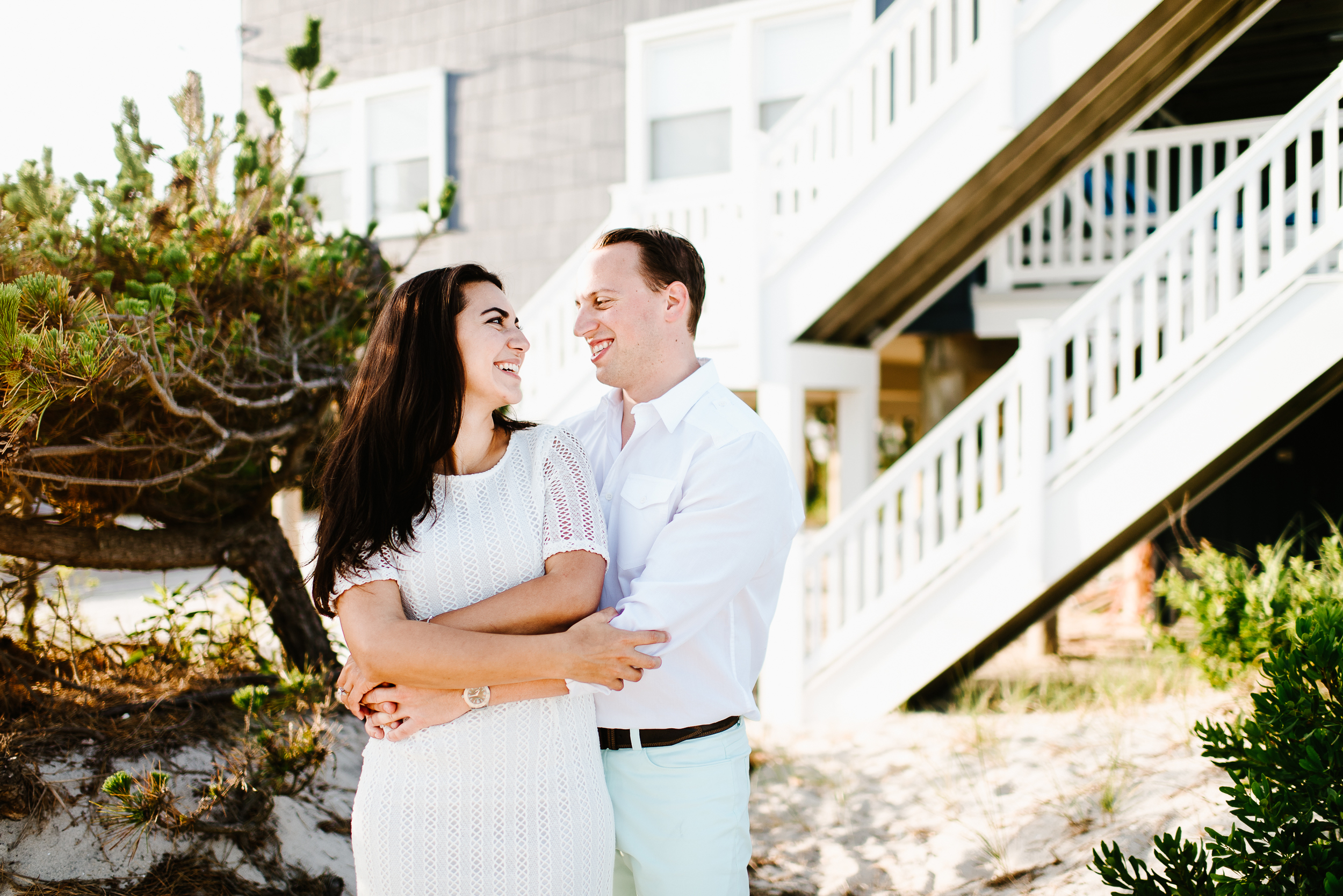 28-Long Beach Island Engagement Photos New Jersey Wedding Photographer Ship Bottom Beach Engagement Photos Longbrook Photography.JPG