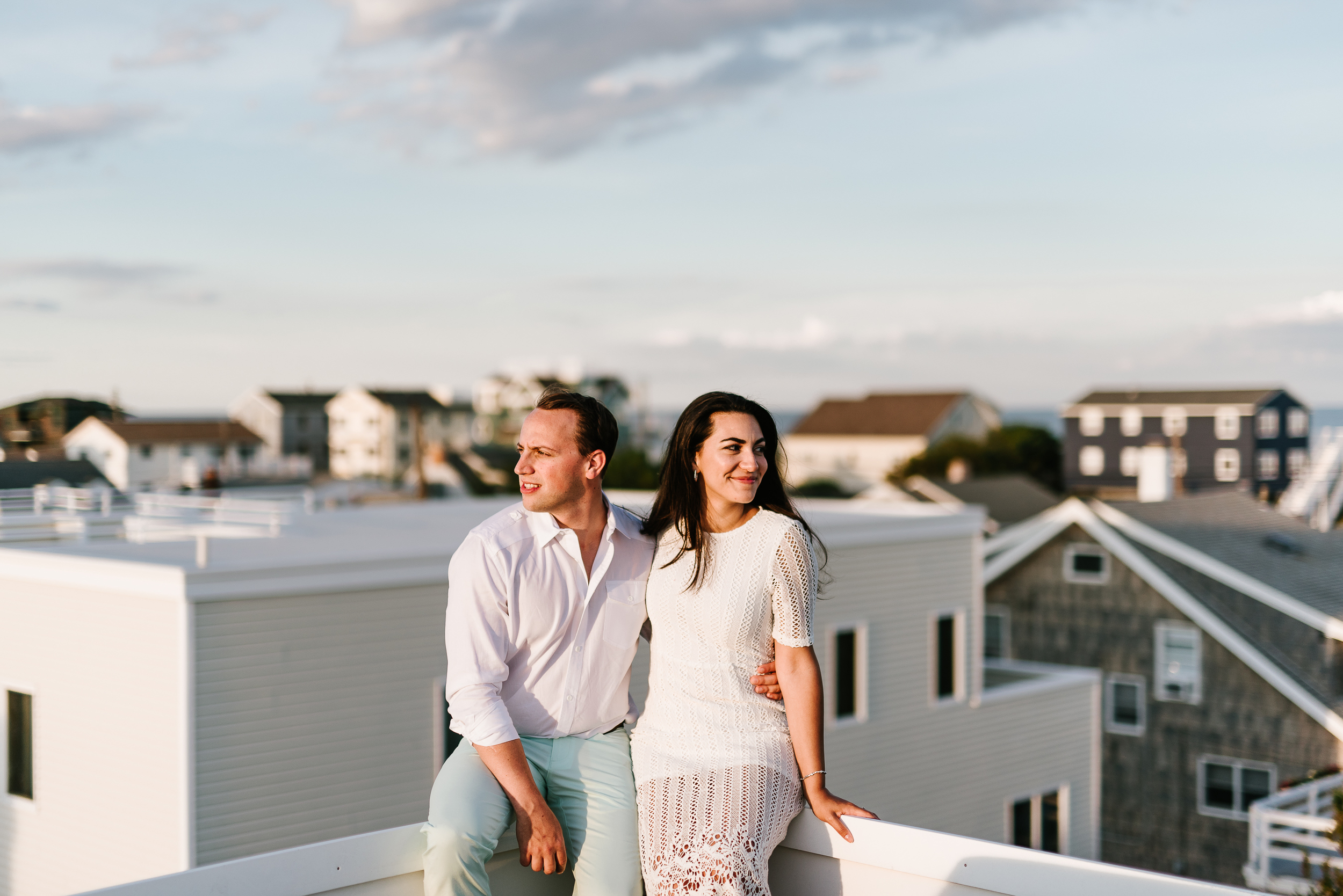 41-Long Beach Island Engagement Photos New Jersey Wedding Photographer Ship Bottom Beach Engagement Photos Longbrook Photography.JPG