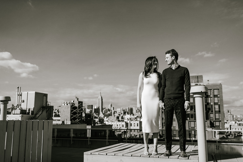 1-West Village NYC Engagement Photographer Essex Market Lower East Side Manhattan Brooklyn Wedding Photographer.jpg