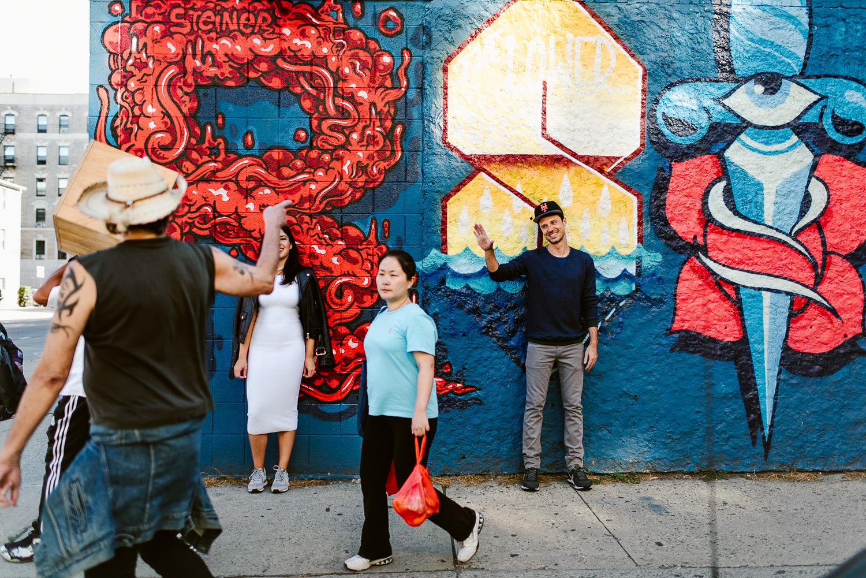 10-West Village NYC Engagement Photographer Essex Market Lower East Side Manhattan Brooklyn Wedding Photographer.jpg