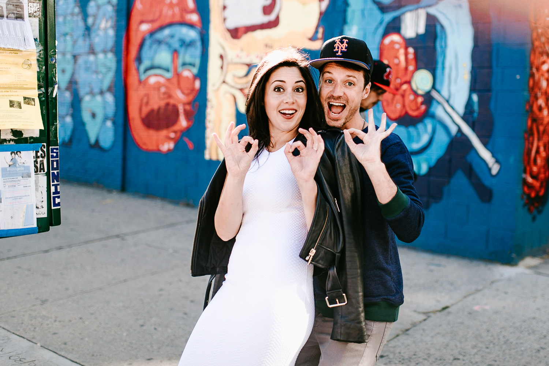 14-West Village NYC Engagement Photographer Essex Market Lower East Side Manhattan Brooklyn Wedding Photographer.jpg