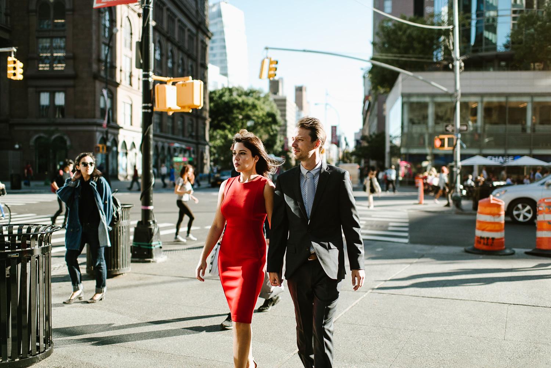30-West Village NYC Engagement Photographer Essex Market Lower East Side Manhattan Brooklyn Wedding Photographer.jpg