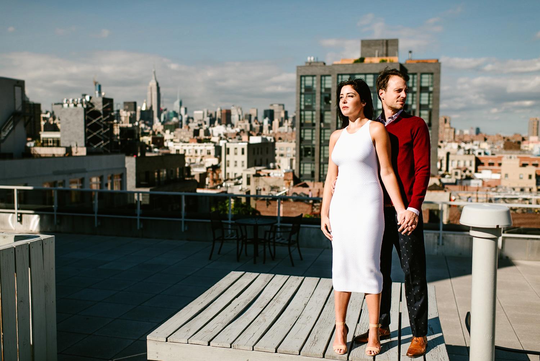 3-West Village NYC Engagement Photographer Essex Market Lower East Side Manhattan Brooklyn Wedding Photographer.jpg