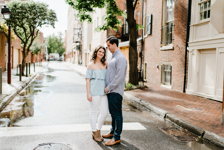 0003-Philadelphia Wedding Photographer Rittenhouse Engagement Center City Philly Engagement Photos Philly Weddings.jpg