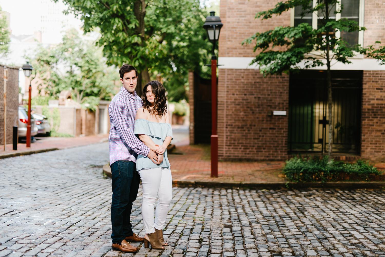 0025-Philadelphia Wedding Photographer Rittenhouse Engagement Center City Philly Engagement Photos Philly Weddings.jpg
