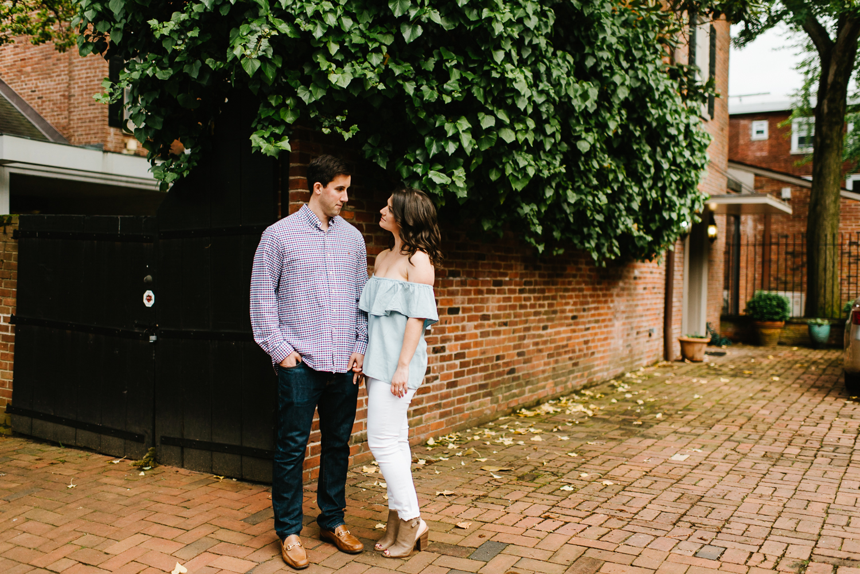0028-Philadelphia Wedding Photographer Rittenhouse Engagement Center City Philly Engagement Photos Philly Weddings.jpg