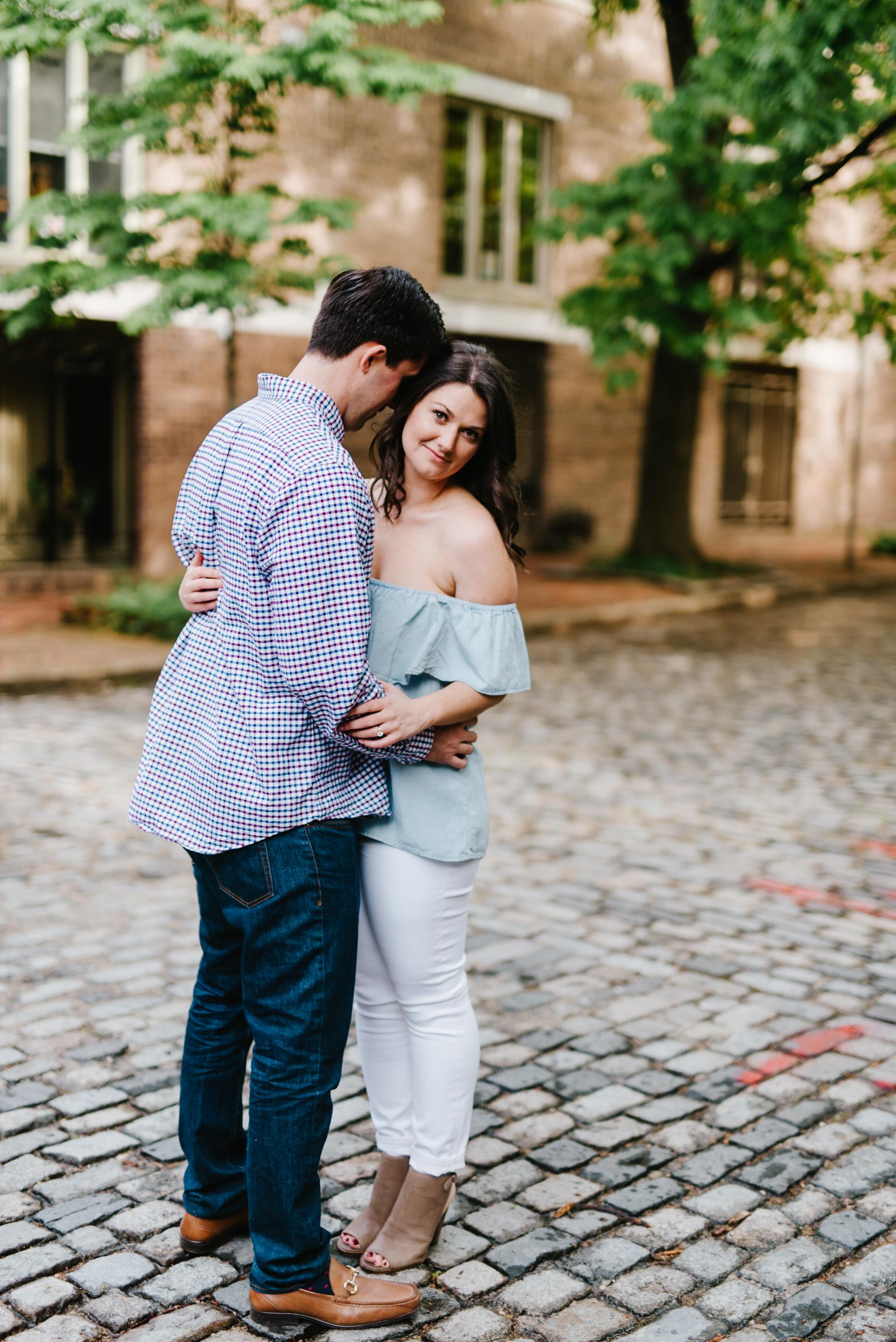 0041-Philadelphia Wedding Photographer Rittenhouse Engagement Center City Philly Engagement Photos Philly Weddings.jpg