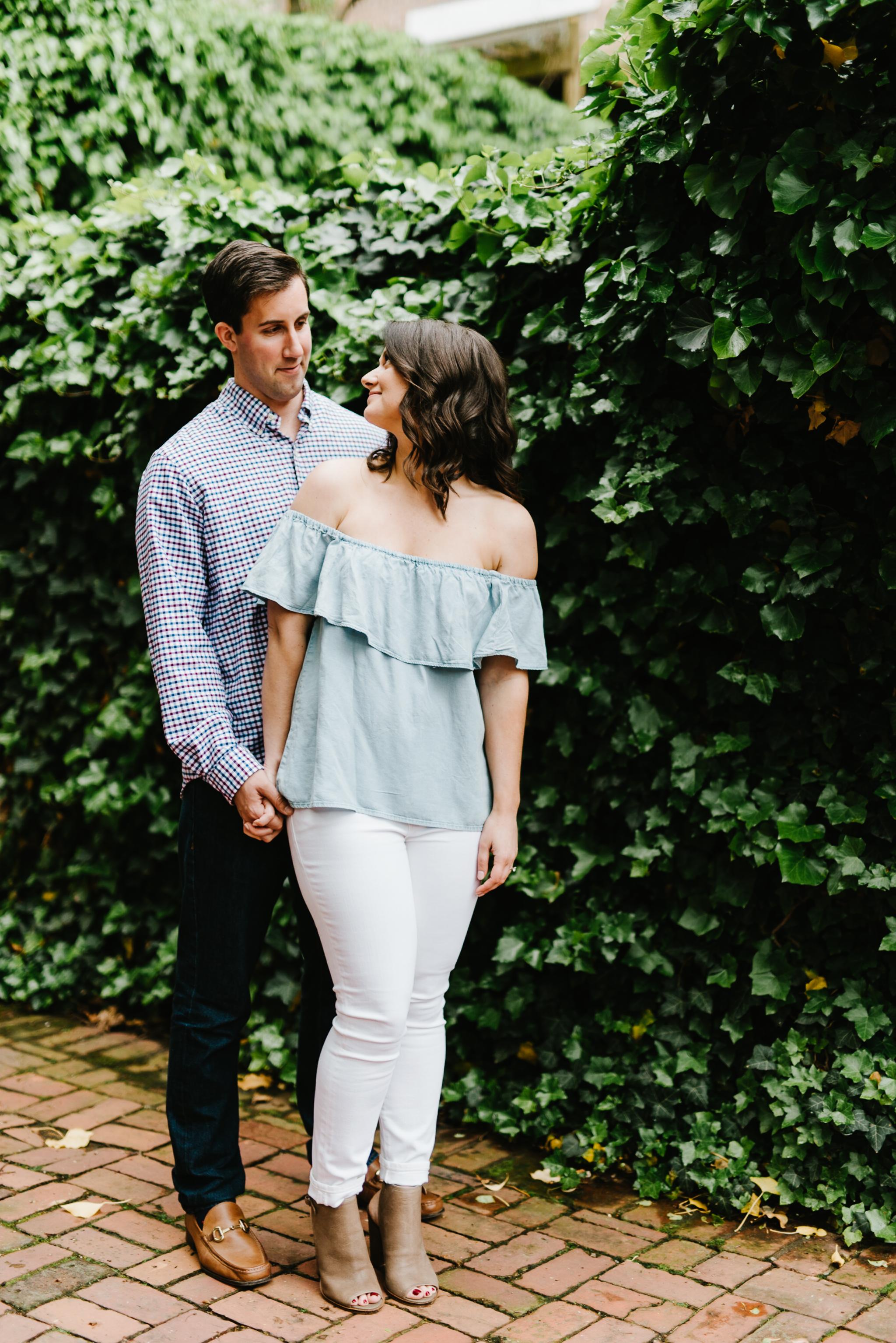 0043-Philadelphia Wedding Photographer Rittenhouse Engagement Center City Philly Engagement Photos Philly Weddings.jpg