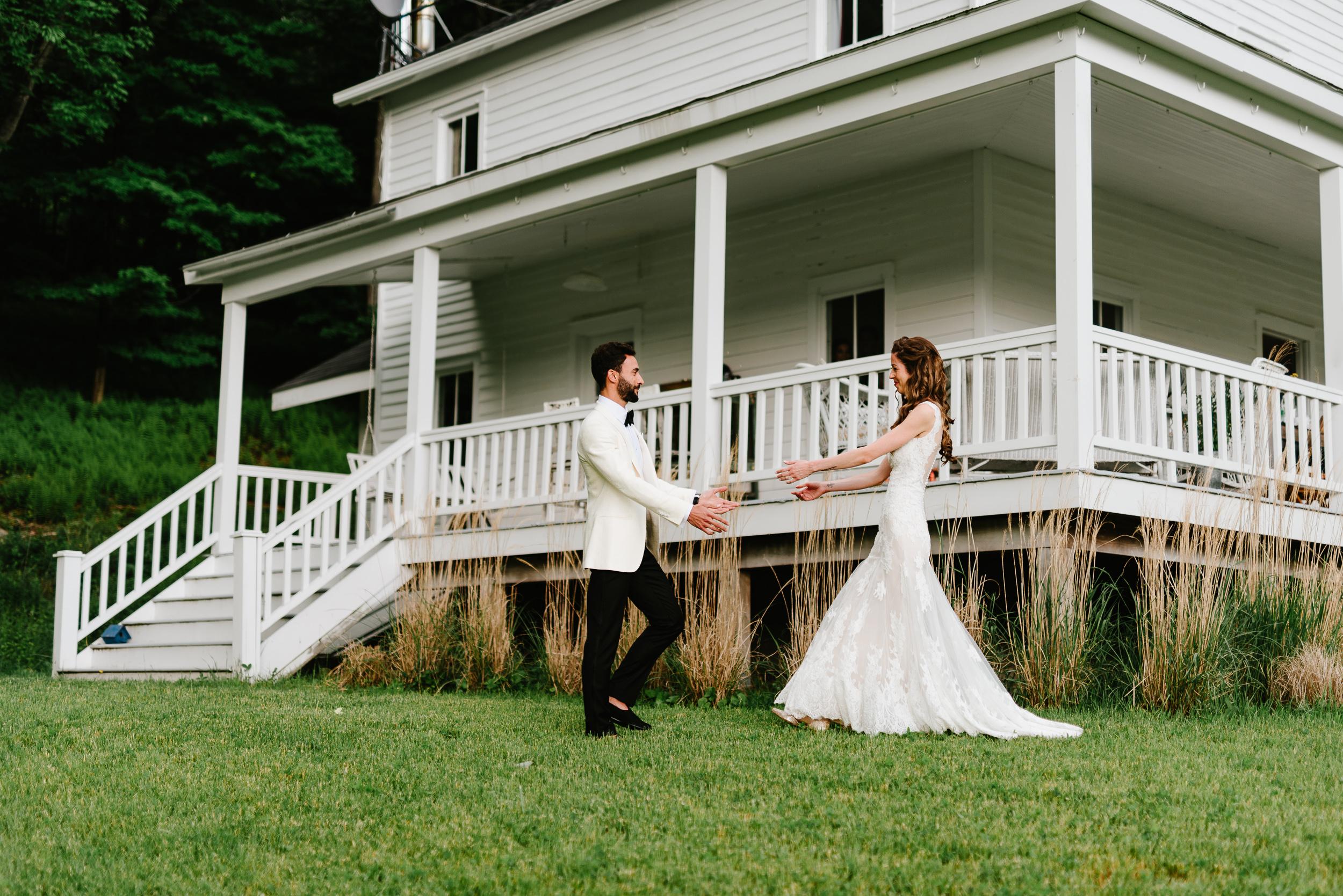 028-Handsome Hollow Wedding Photos Handsome Hollow Wedding Air BNB Wedding Brooklyn Wedding Photographer.jpg